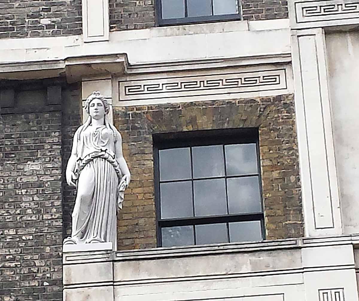John Soanes Museum London