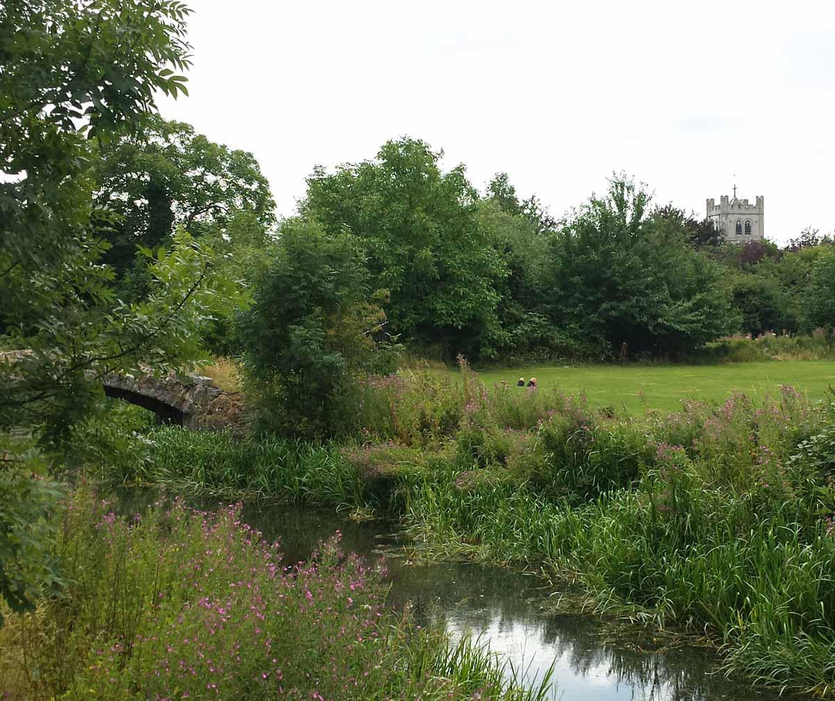 Cornmill Meadows Waltham Abbey