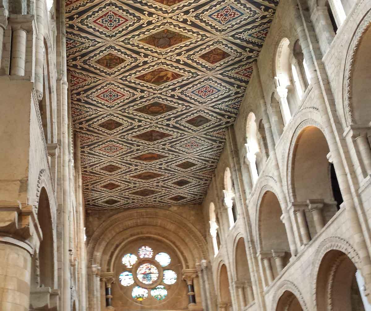 Waltham Abbey London