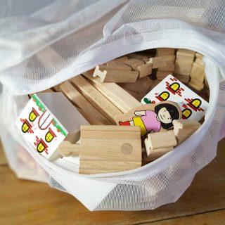 simple toy storage
