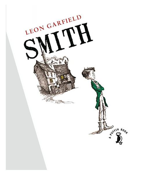 Leon Garfield Smith
