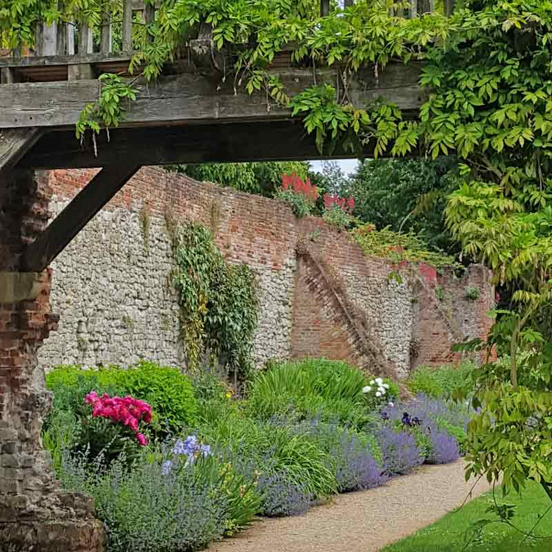 Eltham Palace London