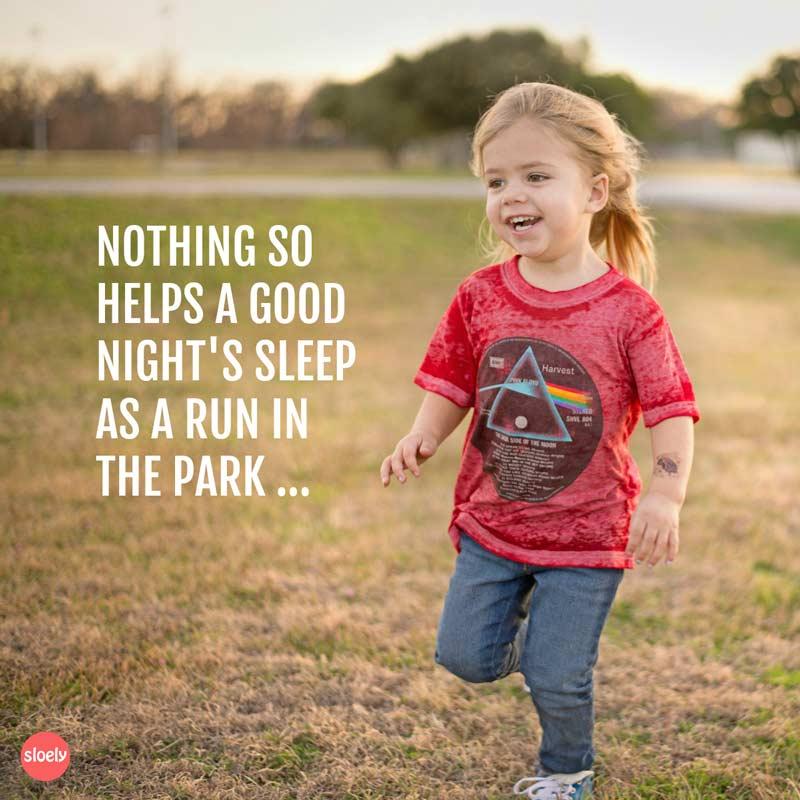 Essential sleep tips