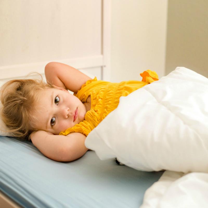 Kids still not sleeping? Make these 7 changes ...