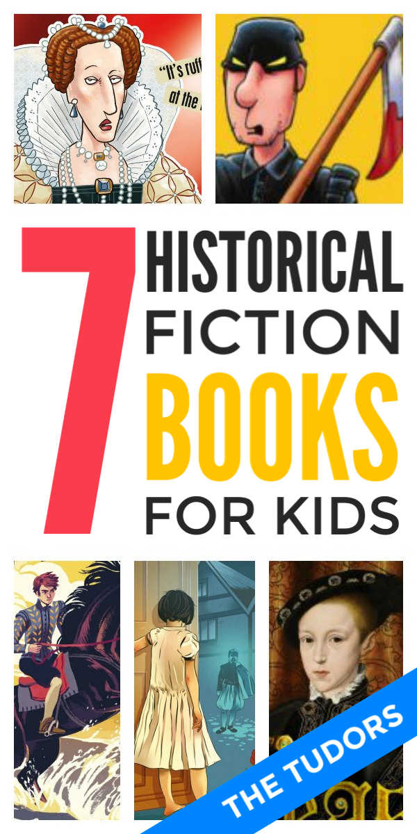 Historical fictions books for kids - a kids book list of 7 outstanding historical fiction chapter books for children suitable for middle school and KS2 junior school kids and young adults #kidsbooks #kidslit #booklist #booklover #booknerd #historicalfiction #childrensbooks #chapterbooks #earlyreaders