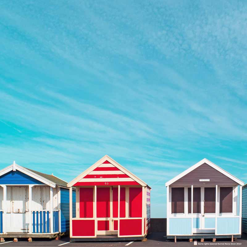 Last minute staycations for the whole family in the UK