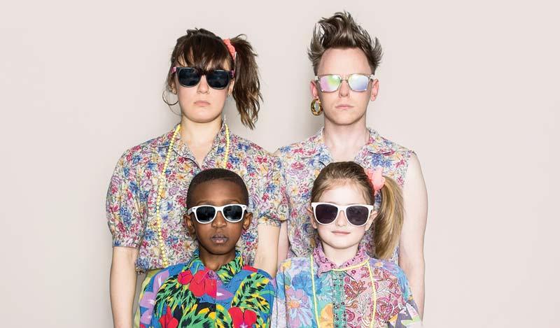Kids Theatre Shows London Summer 2017