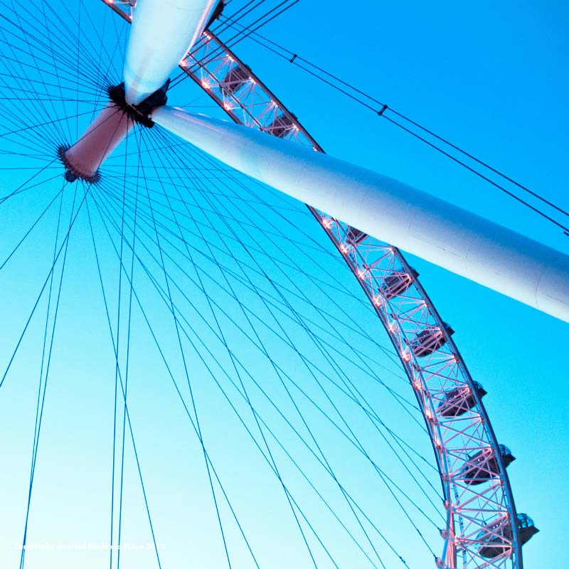 Save money on London days out - London Eye