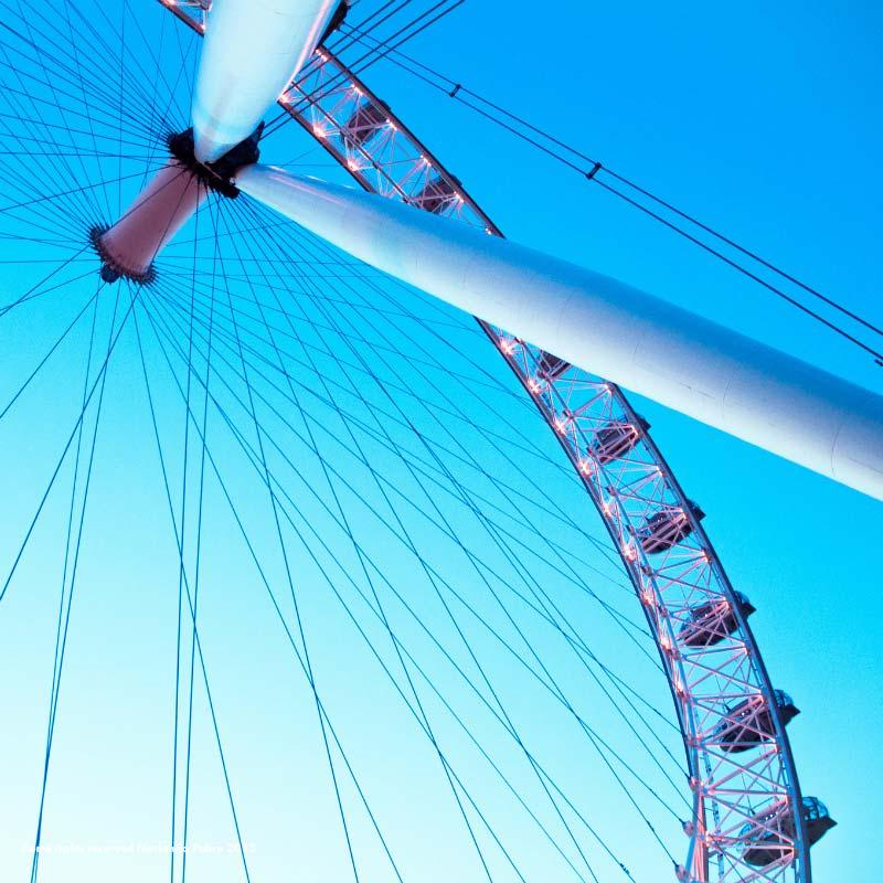 Save money on London days out - London Eye