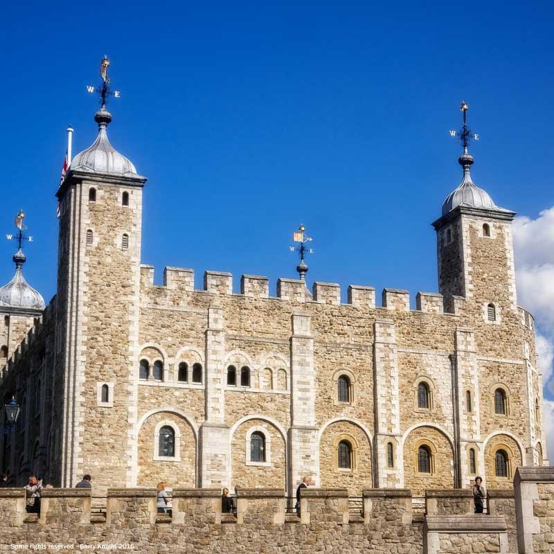 Save money on London days out - Tower of London