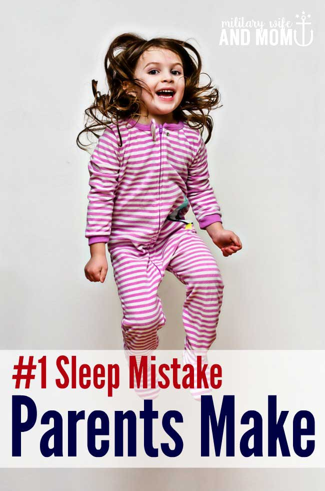 Help your kids sleep