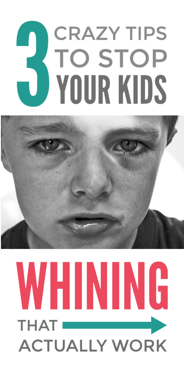 A positive parenting solution that helps kids stop whining by building their independence and self-confidence. These simple parenting tips and activities help families raise grateful children who don't whine. #parentingtips #whining #parentinghacks #selfconfidence #families #gratitude #independence #kids #parentingsolutions