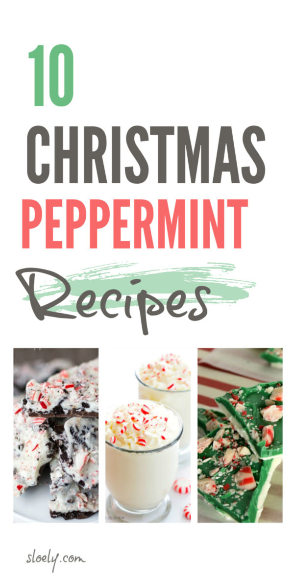 Christmas peppermint candy recipes the whole family including the kids will love including simple old fashioned ideas for homemade peppermint bark, candy canes, desserts, hot chocolate, truffles, peppermint creams and fudge Perfect vintage holiday food for Xmas parties. #christmascandy #peppermint #christmasrecipes #homemadechristmas #christmasideas #candyrecipes