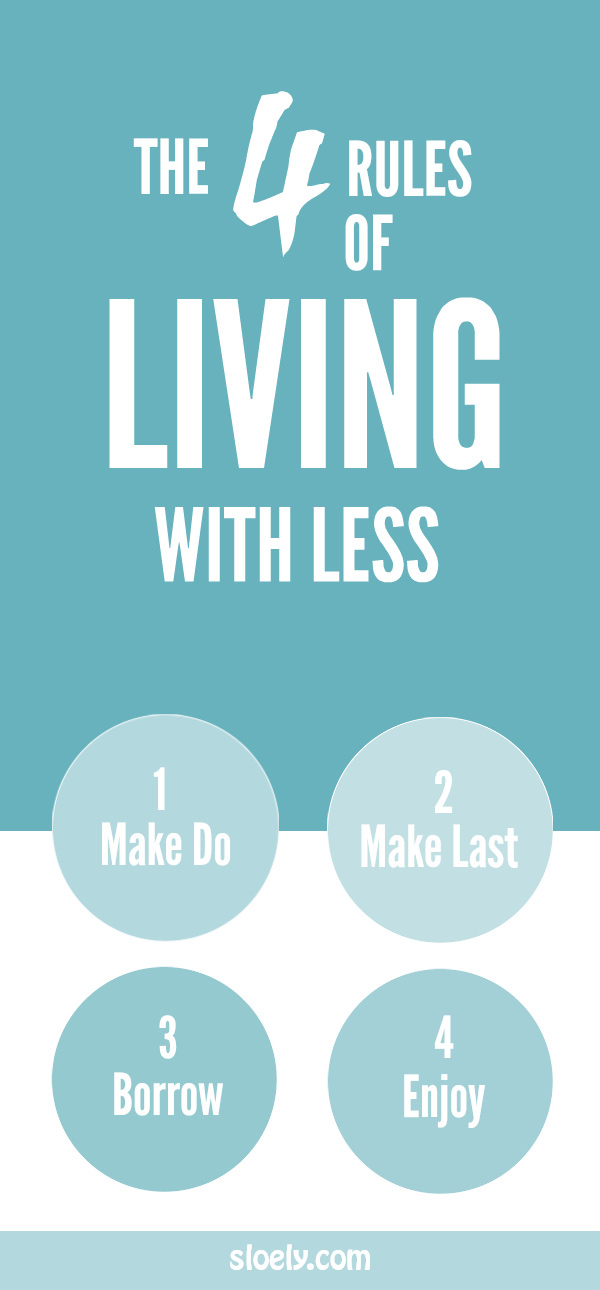 Simple minimalism tips that will help you embrace the challenge of a minimalist lifestyle and home and enjoy living with less stuff and clutter #minimalism #minimalist #declutter #clutterfreehome