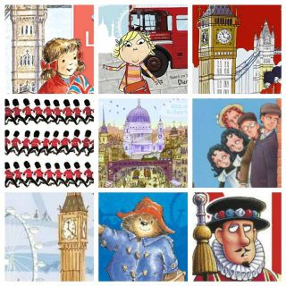 London books for kids - brilliant books about London for children of all ages from London picture books and early readers to exciting London adventures for older kids #london #kidsbooks #londonbooks