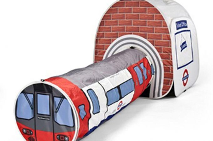 London toys for kids - lovely London themed toys for children