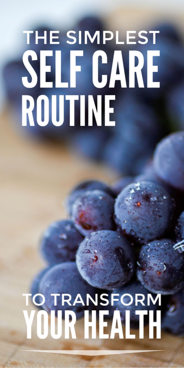 Daily self care routine with easy tips for healthy habits in the mornings and throughout the day to nourish your body, lose weight and ease anxiety. These simple ideas will give you the motivation to stick to a healthy eating diet for weight loss and better health and wellness #selfcare #selfcaretips #routine #morningroutine #health #healthyeating #healthyfood #healthyliving #healthyhabits #routine #habits #healthylifestyle #weightloss #loseweight #diet #healthytips