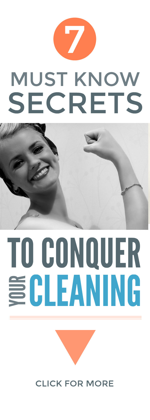 Seven must know easy deep cleaning hacks to keep on top of household mess including tips and tricks for the bathroom, bedroom and kitchen and make spring cleaning so much easier #cleaninghacks #cleaning #hacks #lifehacks #springcleaning