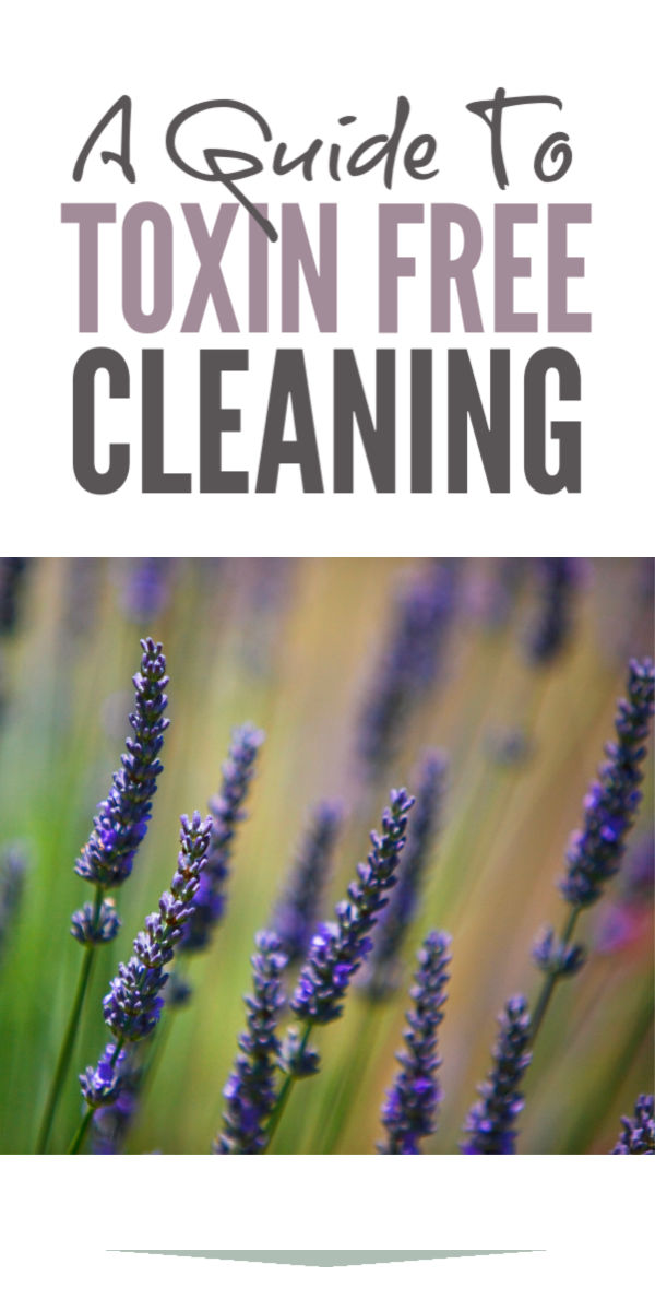 Natural cleaning products and simple DIY recipes made with non toxic supplies. Use these natural tips and easy chemical free solutions made with baking soda and vinegar to deep clean your bathroom, kitchen and laundry #nontoxic #cleaning #cleaningtips #cleaninghacks #springcleaning #naturalcleaning #ecofriendly #chemicalfree #greencleaning #toxinfree #toxins #bakingsoda #vinegar #eco