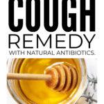 Quick DIY Cough Remedy