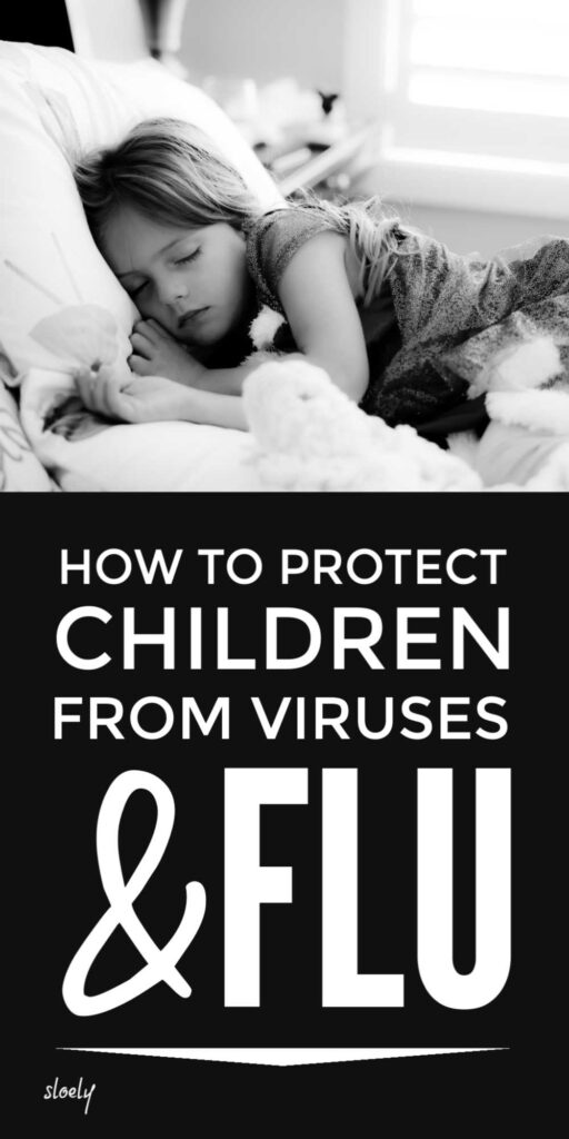 Family Flu Protection Tips