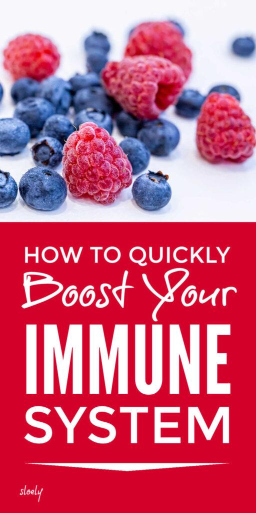 ImmuneSystem Boost