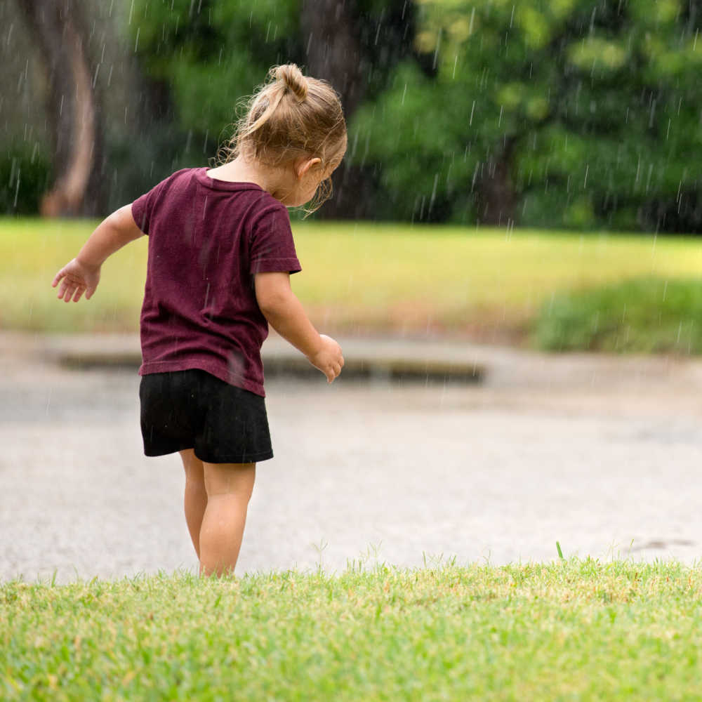 Unbusy - Why Kids Need Time To Slow Down