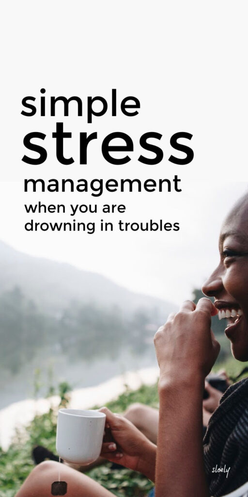 Simple Stress Management