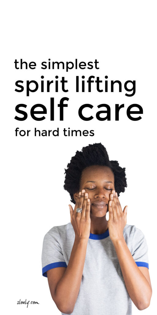 Easy Spiritual Self Care Tips