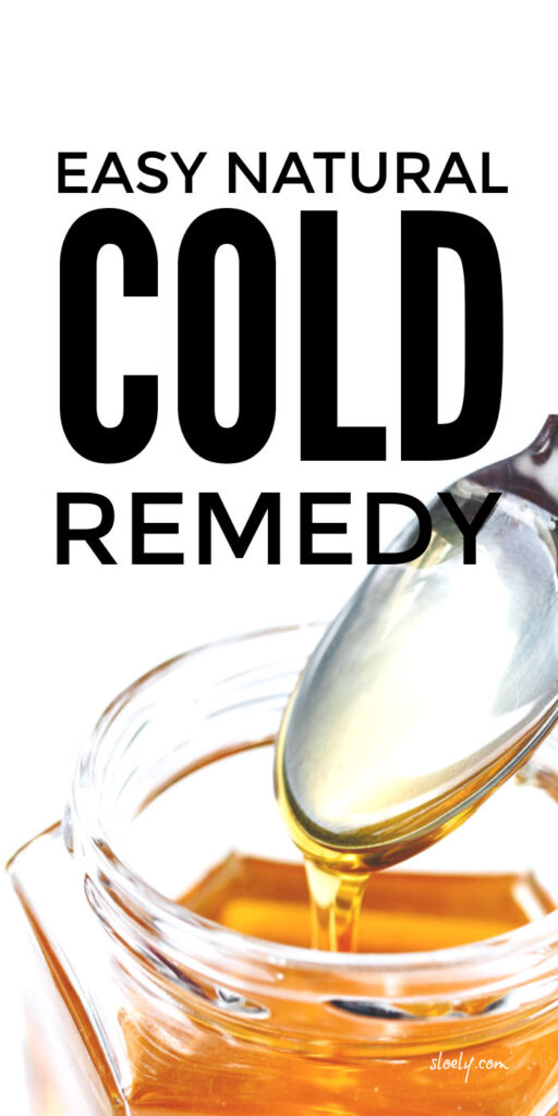 Best Natural Cold Remedies For All The Family