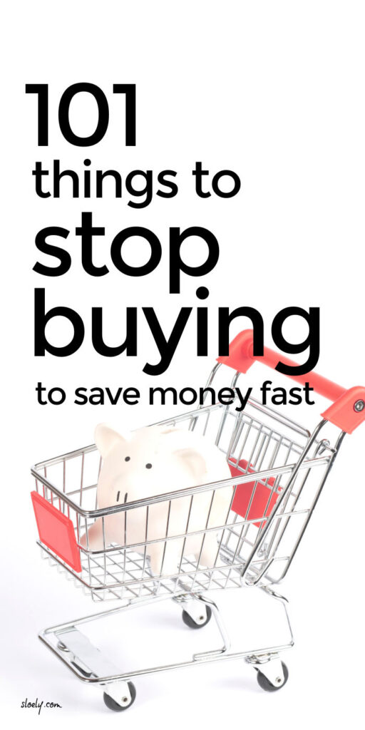 Save Money Fast Tips