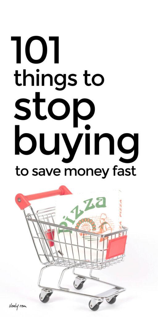 Quick Money Saving Tips