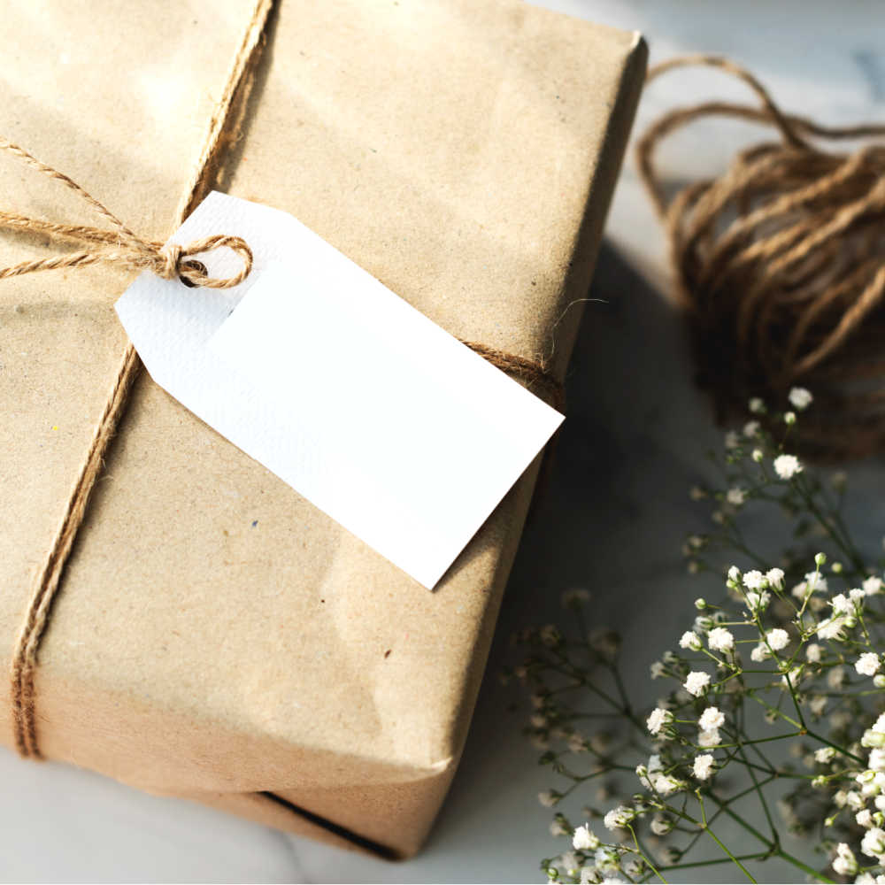 Zero Waste Christmas Gifts, Decorations and Wrapping