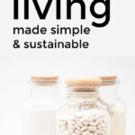Zero Waste Living For Beginners