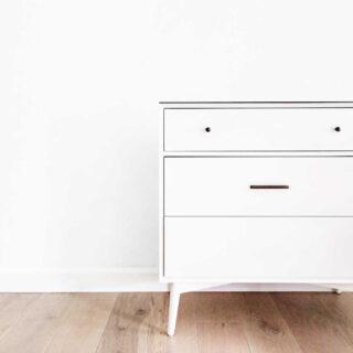 Gentle Declutter Method - Just 10 Things