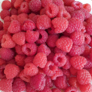 How To Grow Raspberries In A Small Garden