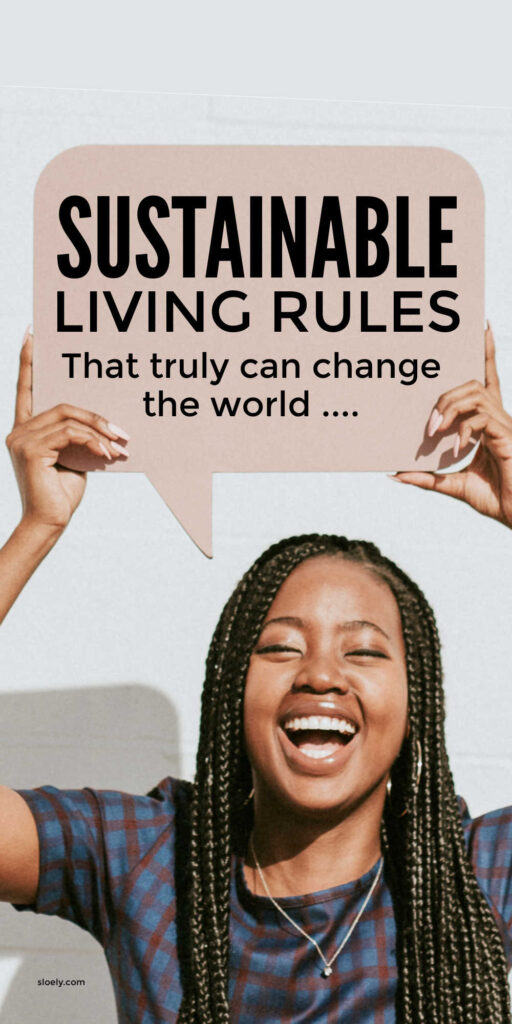 Sustainable Living Tips For Beginners