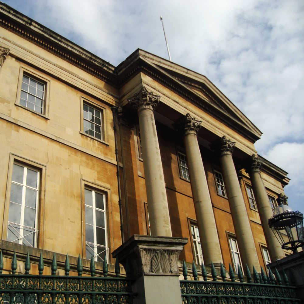 Aspley House London