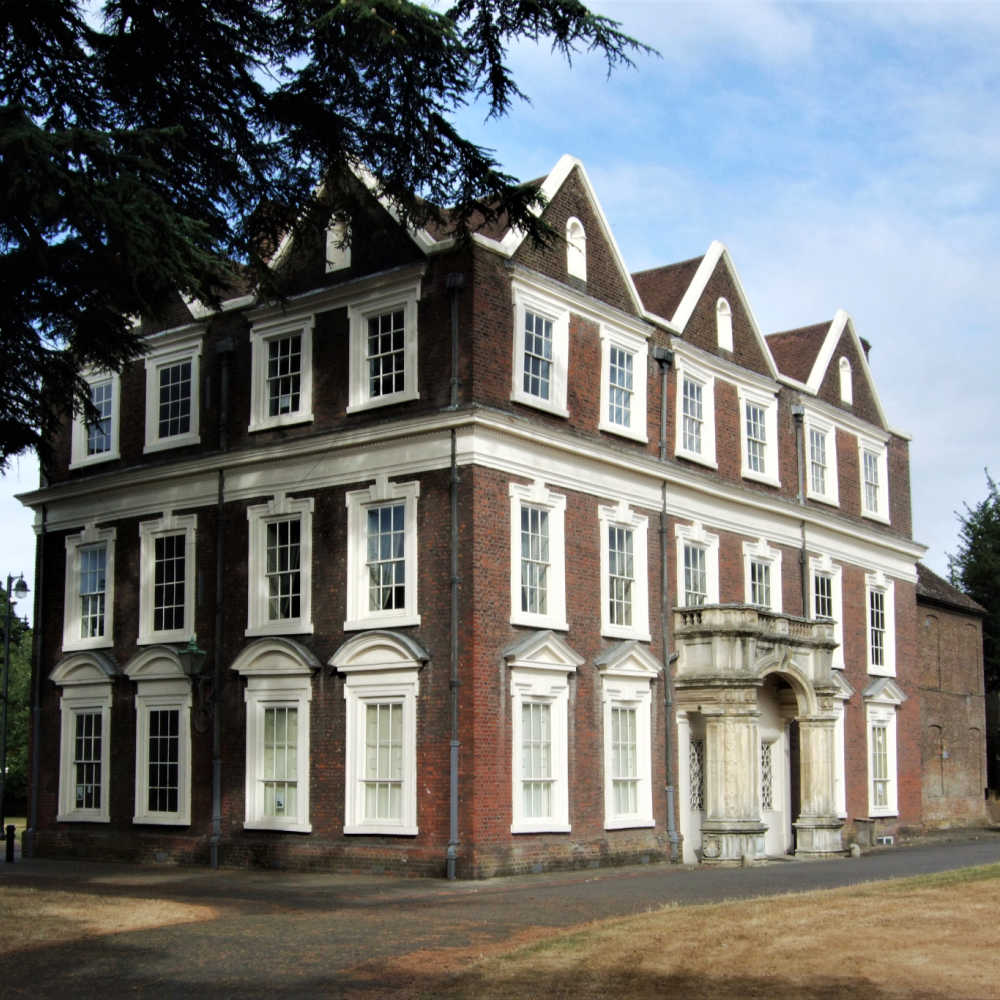 Boston Manor - Historic Houses West London