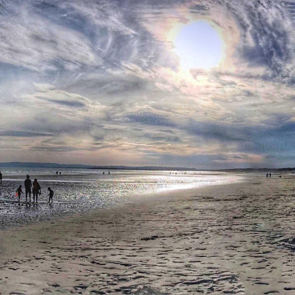 Broomhill Sands Beach