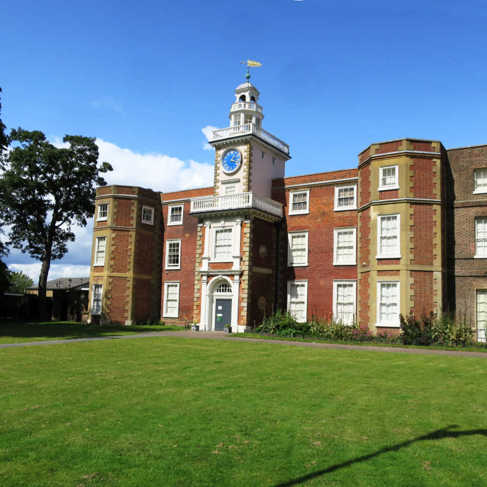 Bruce Castle - Historic Houses In North London