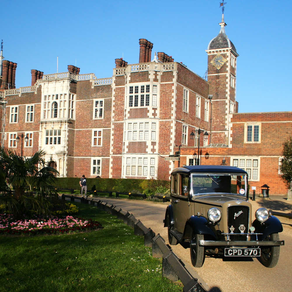 Charlton House - Historic Houses South London