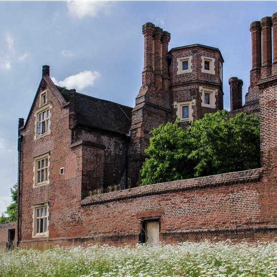 Eastbury Manor - Historic Houses East London