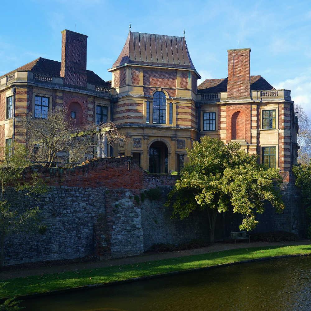 Eltham Palace - Historic Houses South London
