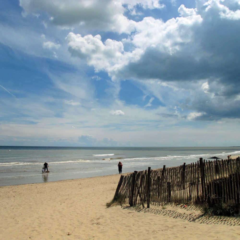 Greatstone Sandy Beach Kent