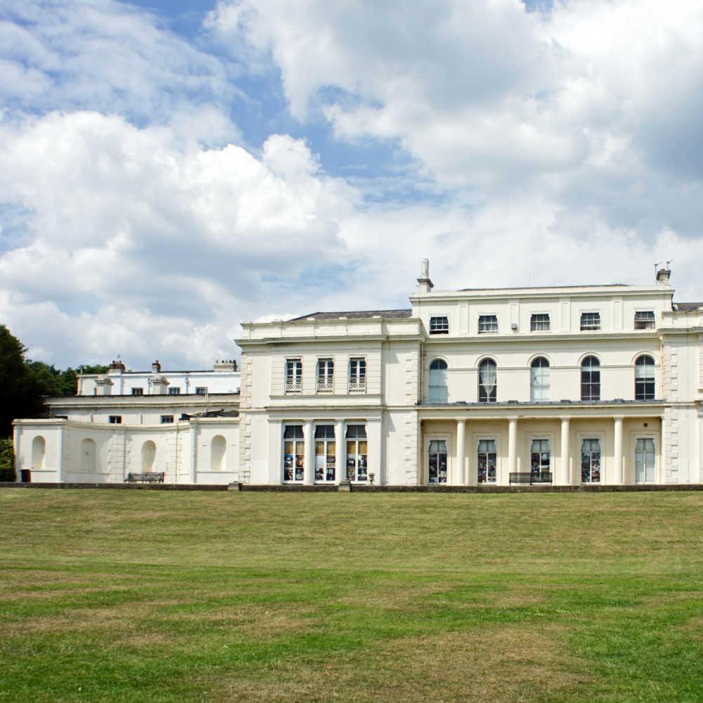 Gunnersbury Park House - Historic Houses West London