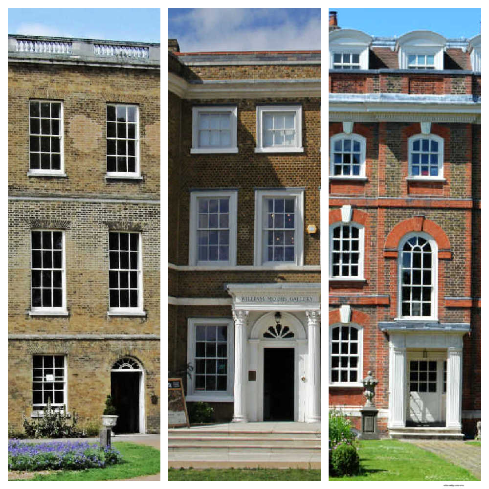 Historic Houses To Visit In East London