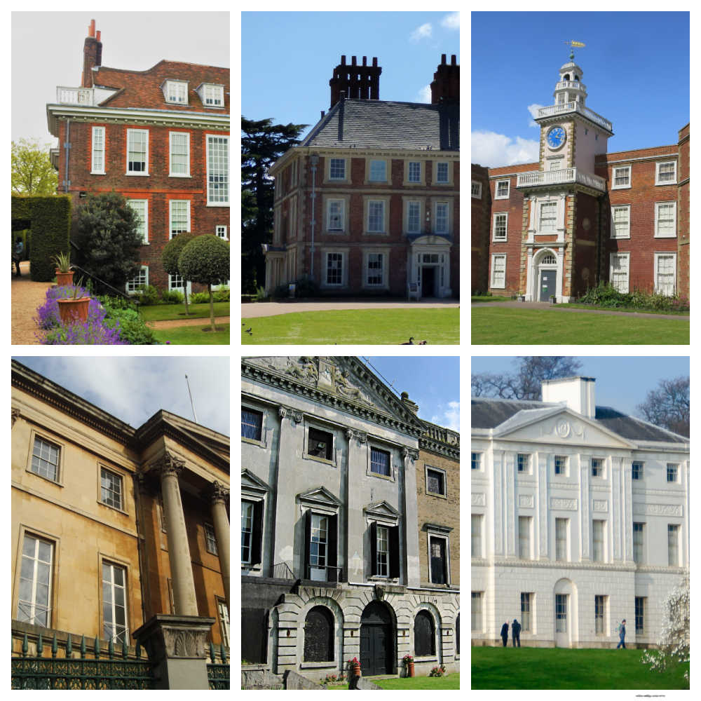 Historic Houses To Visit In North London