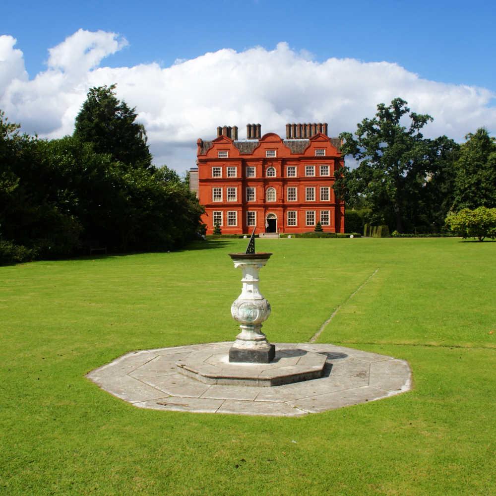 Kew Palace London