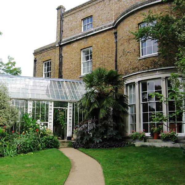 Myddleton House - Historic Houses North London